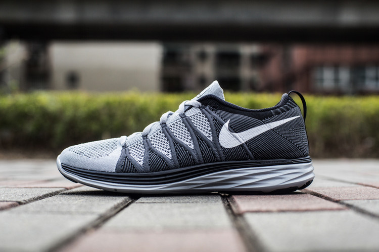 online retailer 2d31a 6b091 An Exclusive Look at the Nike Flyknit Lunar 2