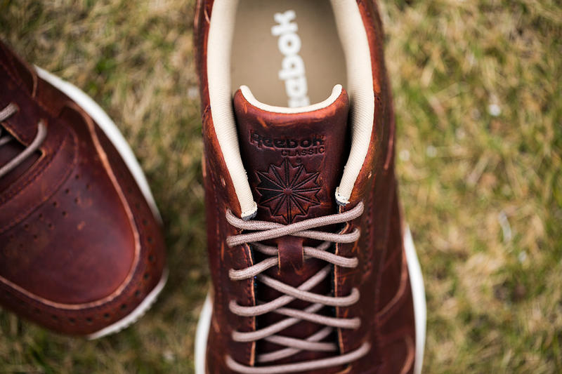 437d6be1f0e87 CF Stead x Reebok Classic Leather Lux