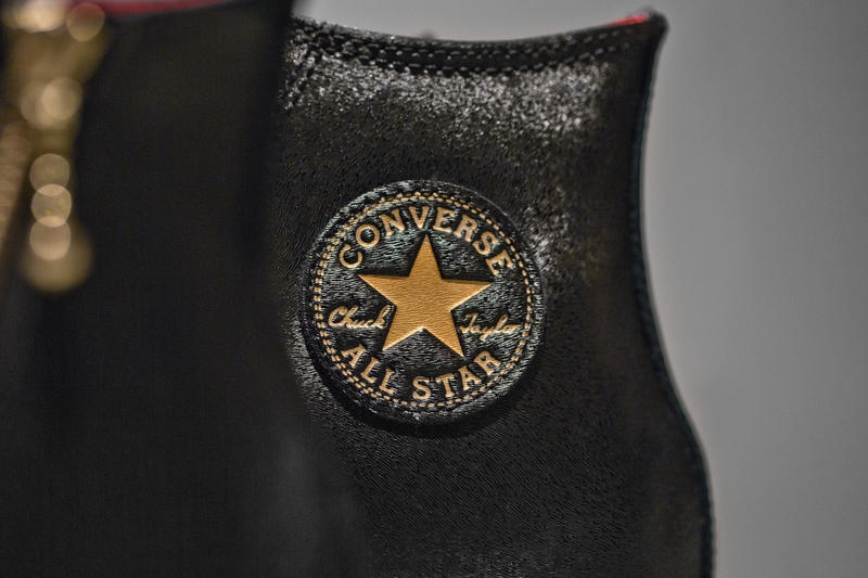 c56a02a24b0e Converse Chuck Taylor All Star Hi