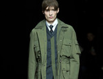 Dior Homme 2014 Fall/Winter Collection