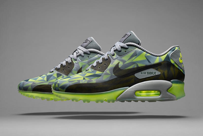 7e6dc0169a ... Nike 2014 Air Max 90 Collection HYPEBEAST ...