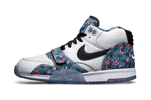 the best attitude 42ee8 a9fca Nike 2014 Air Trainer 1