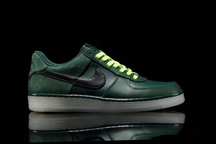 hot sale online 8187c 27e2e Nike 2014 Spring Air Force 1 Downtown