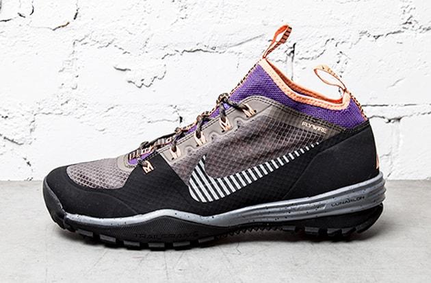 new concept 1be77 c027f Nike ACG Lunar Incognito Purple Orange