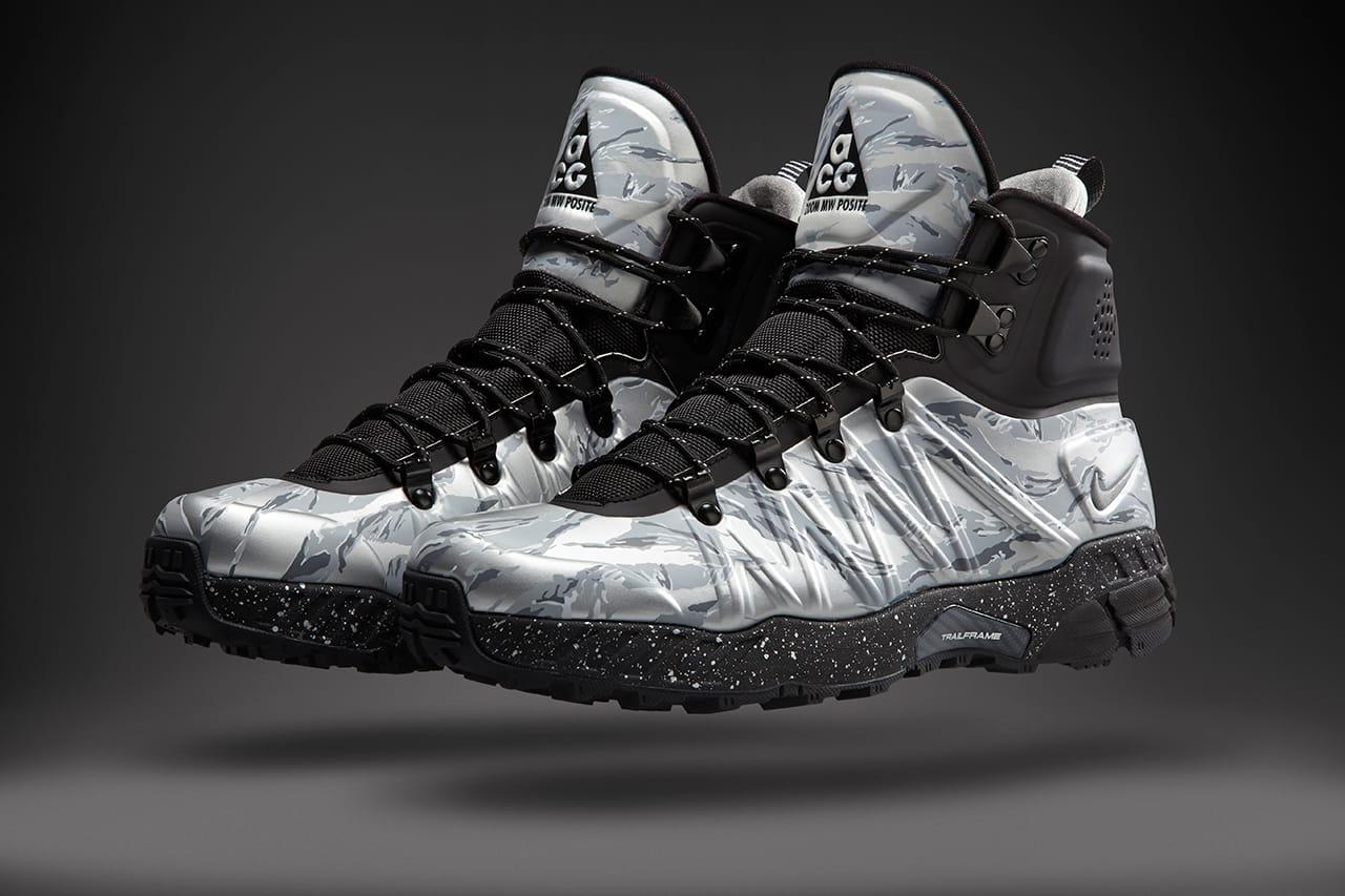 Nike ACG Zoom Meriwether Posite \