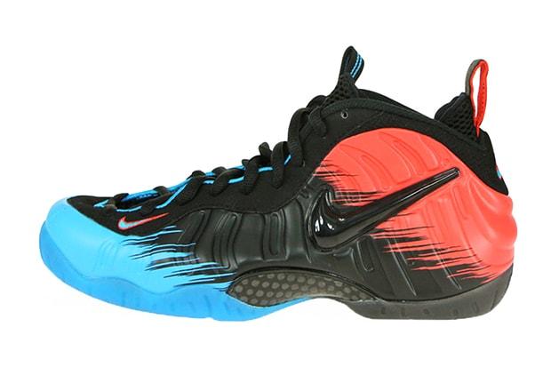 online retailer f464d 5c3f3 Nike Air Foamposite Pro