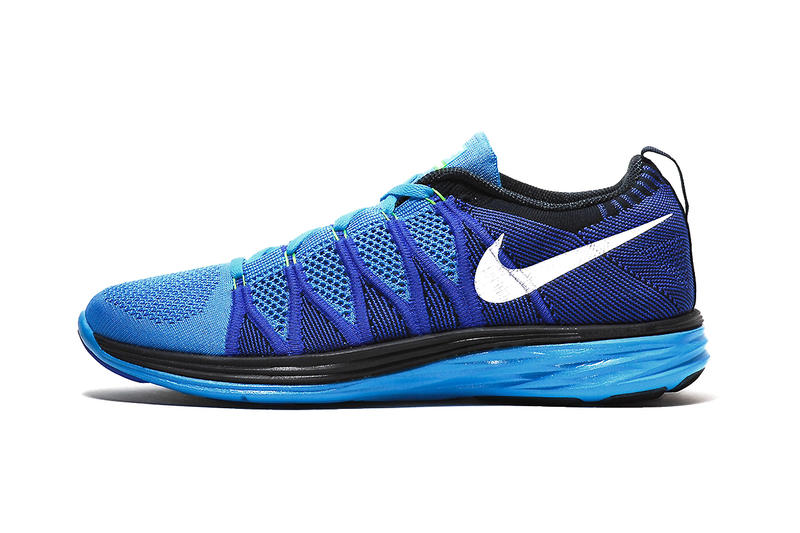 premium selection 9e1b7 6f5e0 After several previews of the Nike Flyknit Lunar 2 leading up to its  release including the Wolf