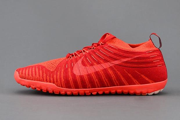 Nike Free Hyperfeel Gym Red/Bright