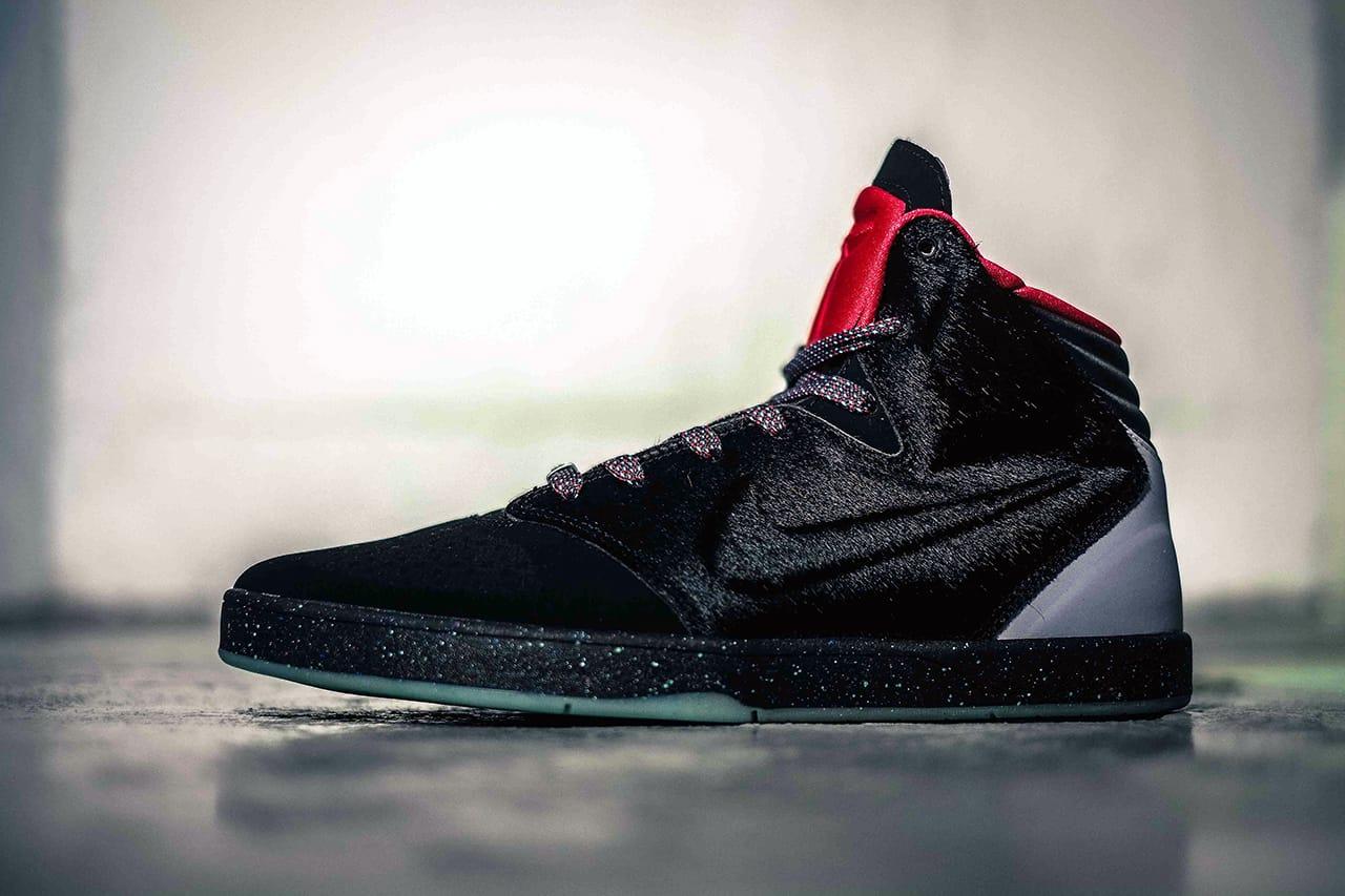 """Nike Kobe 9 Lifestyle """"Year of the"""