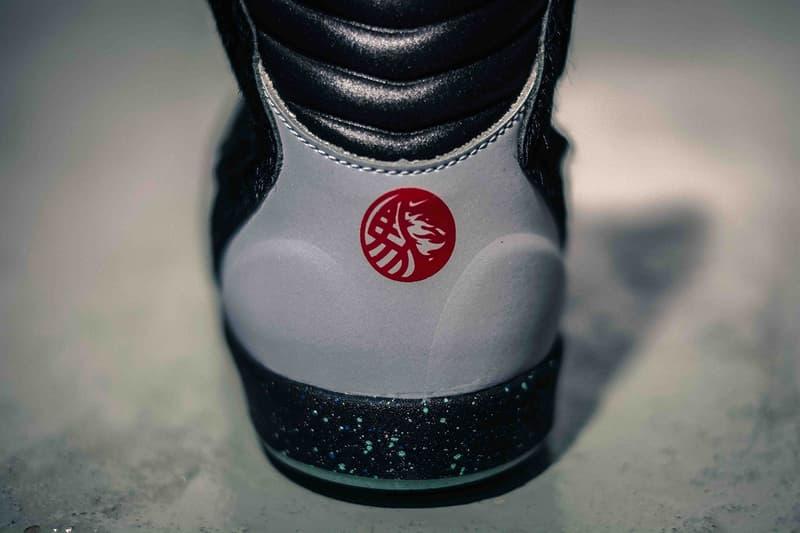 "e543fd65f56 Nike Kobe 9 Lifestyle ""Year of the Horse"""