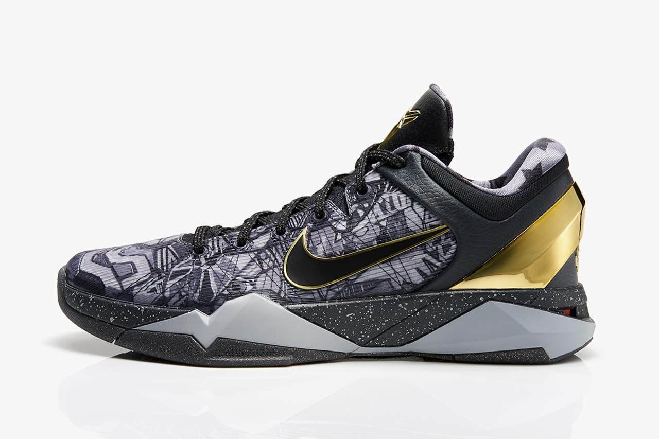 "Nike Kobe VII ""Prelude"""