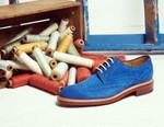Oliver Sweeney 2014 Spring/Summer Collection