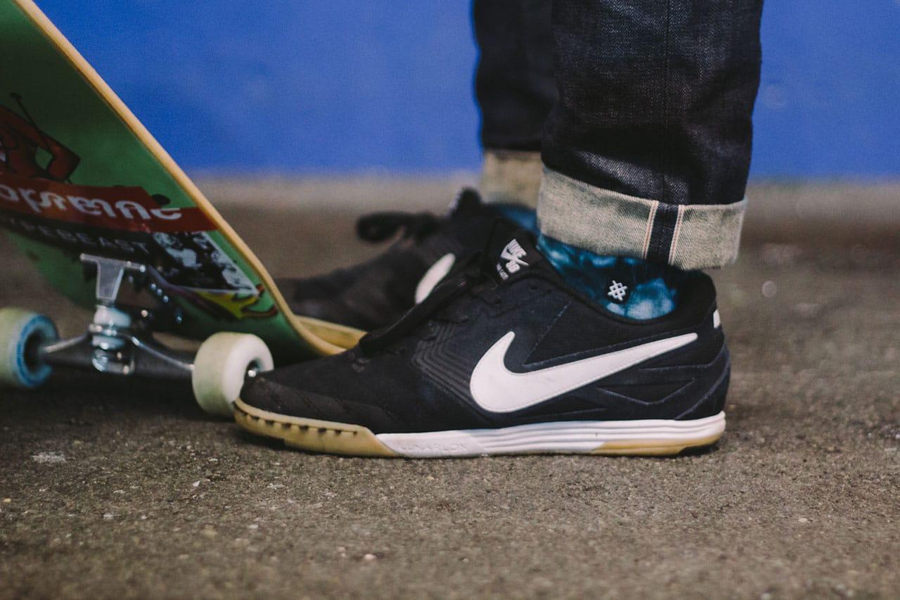 HYPEBEAST Review: Nike SB Lunar Gato