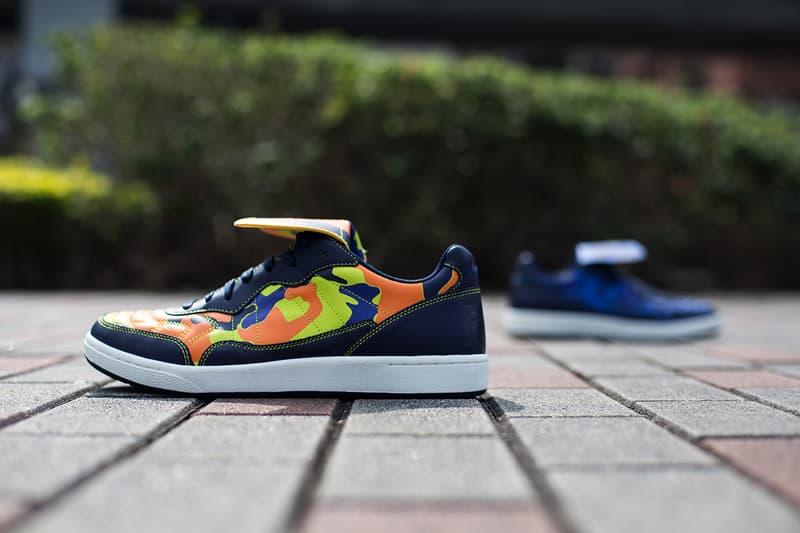 A Closer Look at the F.C.R.B. x Nike Tiempo  94