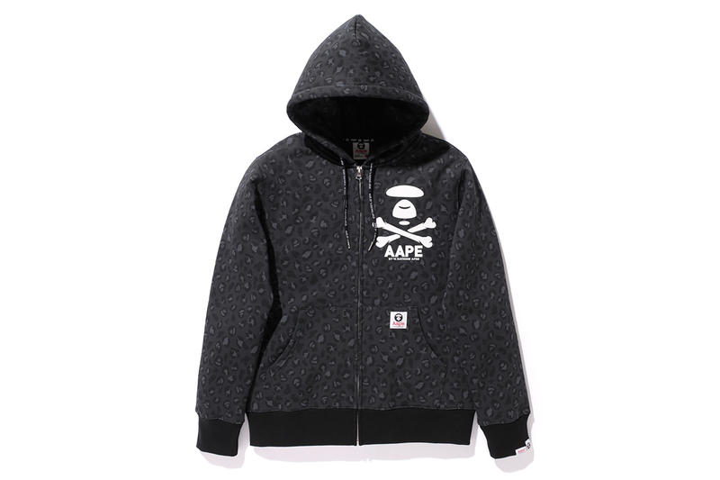 AAPE by A Bathing Ape 2014 Spring Summer Collection  d31660810ae9