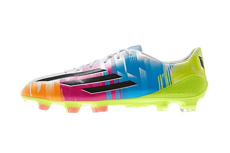 6f165457f8e adidas Unveils the F50 adizero TRX FG Messi