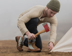 Beckel x Danner 2014 Spring Light Boots