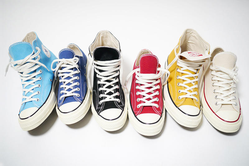 5af2d9714162d3 Converse 2014 Spring Chuck Taylor All Star 1970s Collection