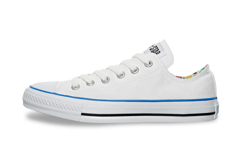 dcf9bc08b699 Converse Japan 2014 Spring Summer Chuck Taylor All Star Collection ...