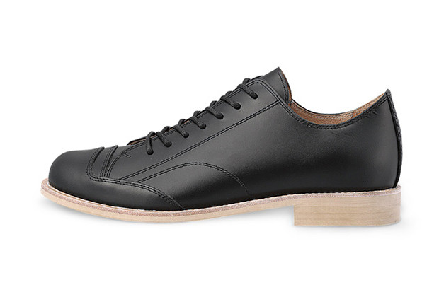 584dfe3d4012 The Converse Jack Purcell Receives an Extensive Makeover with the Dressed  Leather