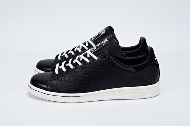 dc7d1d684b mastermind JAPAN x adidas Originals Stan Smith. As the Stan Smith revival  continues one month after its official relaunch