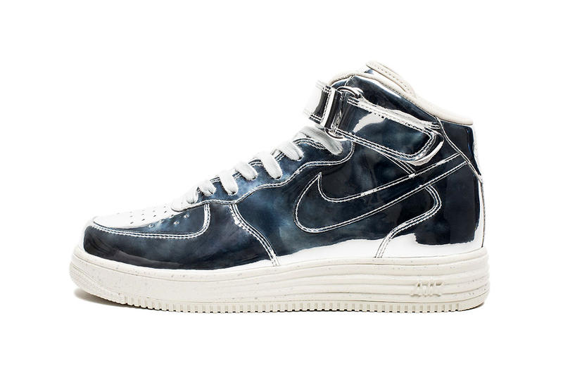quality design d2e8b 2fb02 Nike 2014 Lunar Force 1 High SP