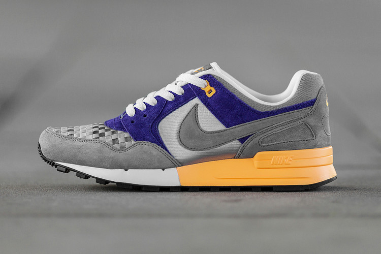 4b0aaf1095e Nike Air Pegasus 89 Woven Wolf Grey Cool Grey-Court Purple