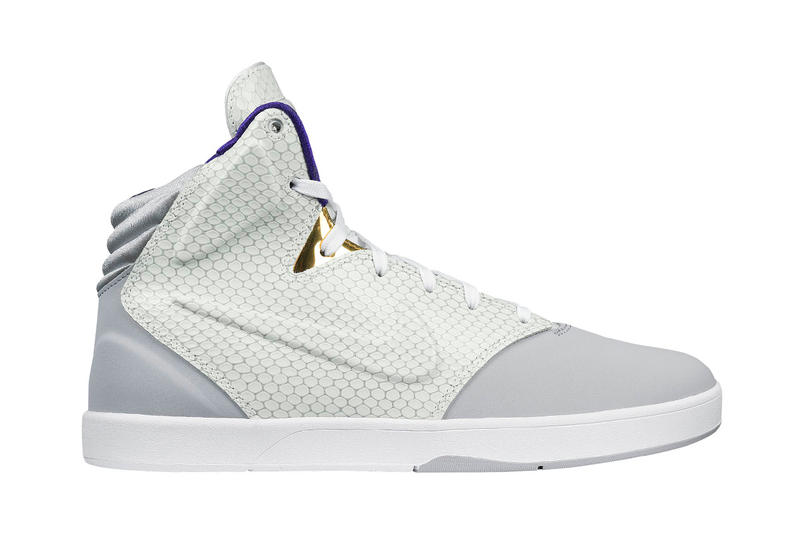 save off 1d16b 9afbb The lifestyle counterpart to Kobe s upcoming Kobe 9 Elite, Nike presents  the Kobe 9 NSW Lifestyle