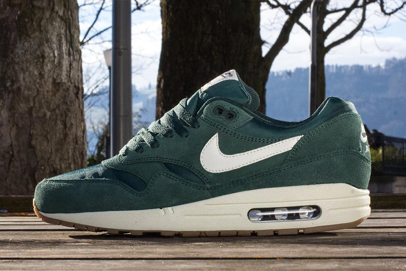special sales super quality sneakers Nike 2014 Spring Air Max 1 Essential | HYPEBEAST