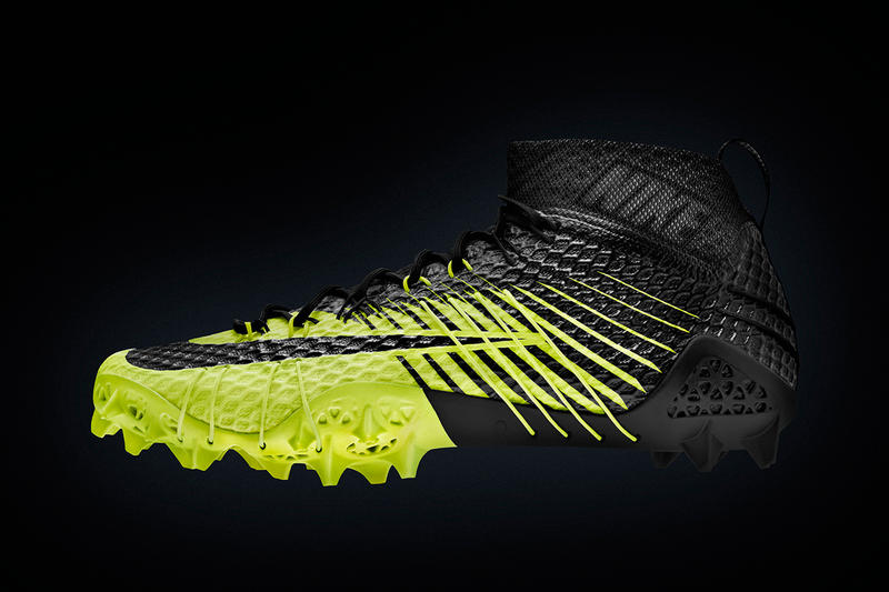 Nike Vapor HyperAgility Cleat