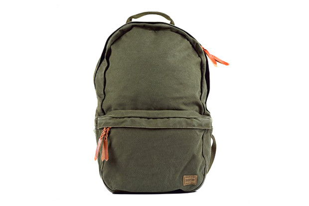 4994f18335a BEAMS x Ace Hotel x Porter Backpack and Waistpack