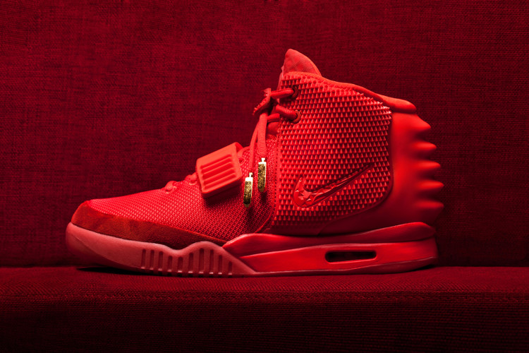 100% authentic 41eed 3f55e Reselling the Yeezy 2  Speculating Prices with Ben Baller and Flight Club