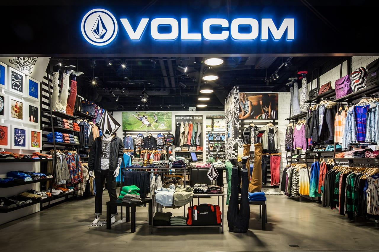 Volcom Hong Kong Store Opening Recap | HYPEBEAST