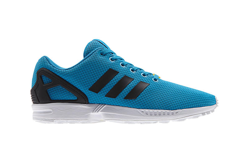 new style 5fcb7 55399 adidas Originals 2014 Spring Summer ZX Flux Base Pack