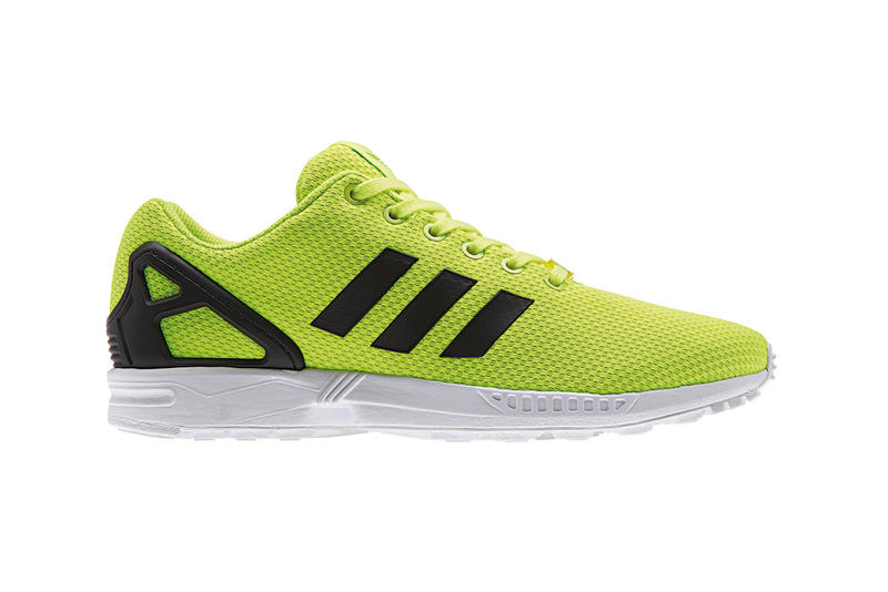 new arrival bb2ad 6bc11 adidas Originals 2014 Spring Summer ZX Flux Base Pack   HYPEBEAST