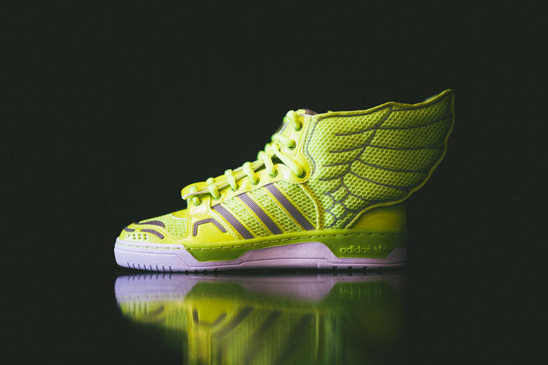 75d84d069105 adidas Originals by Jeremy Scott Mesh Wings 2.0 Electric