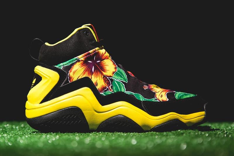 sports shoes 402b9 fb439 adidas Originals by Jeremy Scott FYW Prime Skin