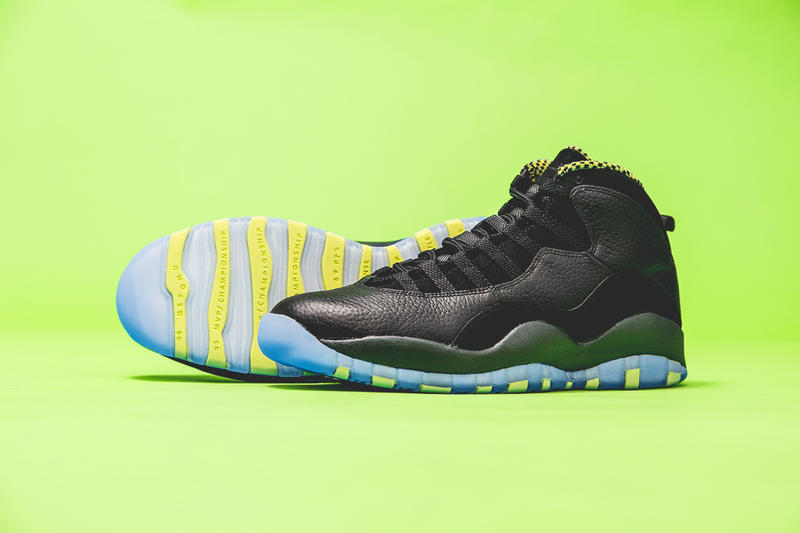 promo code bb4ab ec0c9 Air Jordan 10 Retro