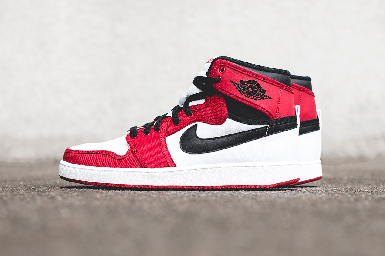 Air Jordan I KO High OG \