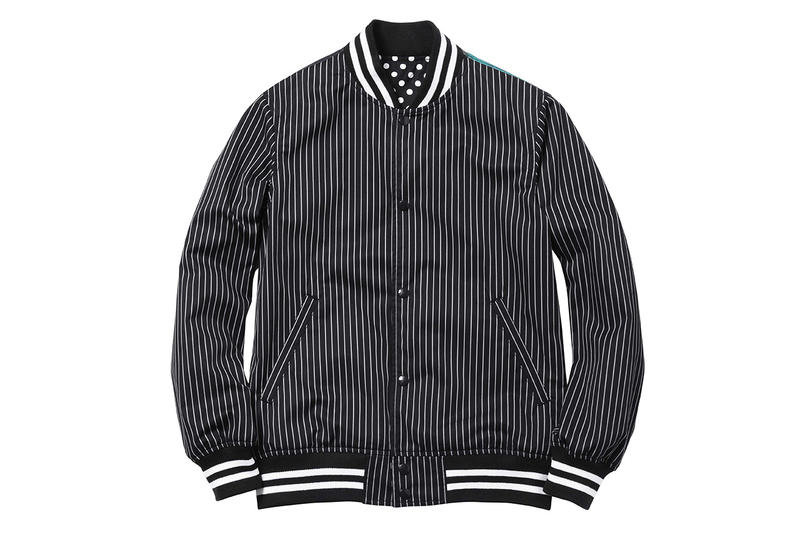 f4b8f60cd6c1 COMME des GARCONS SHIRT and Supreme recently teamed up to produce a special  capsule collection for