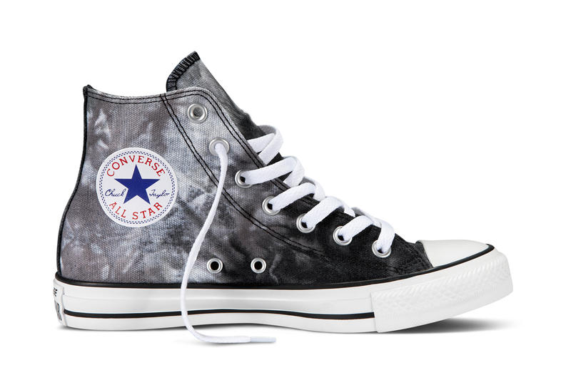 Converse 2014 Spring Chuck Taylor All Star Collection  209af367a