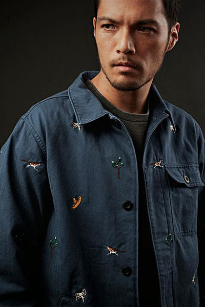 FUCT SSDD 2014 Spring/Summer Editorial by UNiFORME