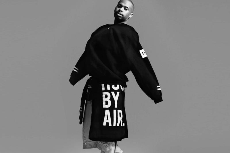 Hood By Air Nominated For Lvmh S Prize For Young Fashion Designers Award Hypebeast