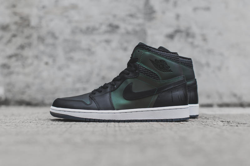 752ab840c58 A Closer Look at the Nike SB x Air Jordan 1 by Craig Stecyk