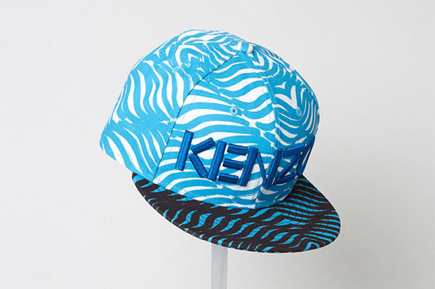 554c3b03dad KENZO and New Era present their Spring Summer 2014 collection of  collaborative caps. Inspired by. 1 of 5. 2 of 5. 3 of 5