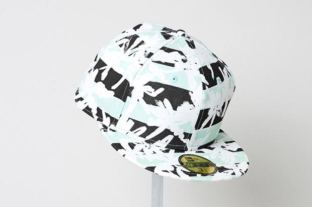 85183bcf929 KENZO and New Era present their Spring Summer 2014 collection of  collaborative caps. Inspired by. 1 of 5. 2 of 5. 3 of 5. 4 of 5