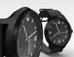 "Mondaine Helvetica Watch Family ""NO. 1"""