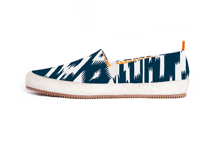 78eca6070 MULO for Hentsch Man 2014 Spring Summer Collection
