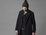 Needles 2014 Fall/Winter Lookbook