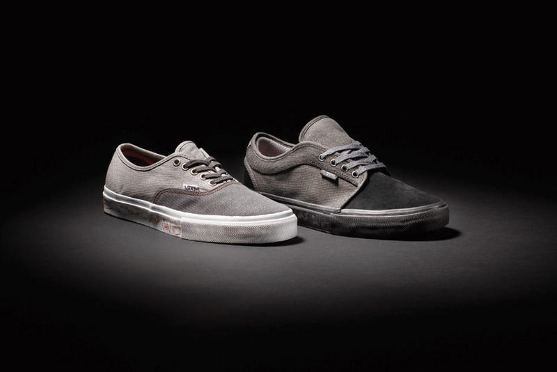 55898cb93a Neil Bender x Vans Syndicate 2014 Pack. In honoring one of the most  influential skateboarders ever